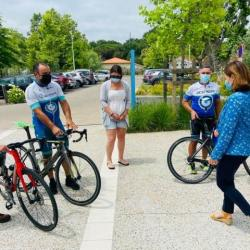 Cyclistes pombal 4