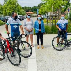 Cyclistes pombal 5