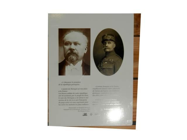 exposition centenaire 1918-2018