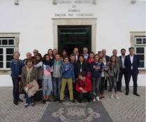 Collegiens a pombal