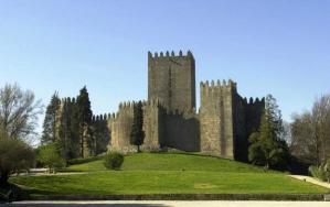 Château de Guimaraes
